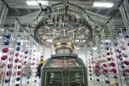 Asia Pacific Rayon Beroperasi, Investasi Tekstil Meningkat Rp 11 Triliun