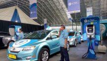 Obral Stimulus, Produsen Kendaraan Listrik dan Konsumen BEV Diberi 5 Insentif Fiskal