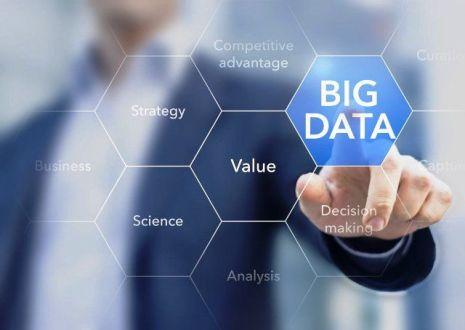 Terapkan Big Data, 22 Digital Direktori dengan Coverage 12.739 Perusahaan Industri