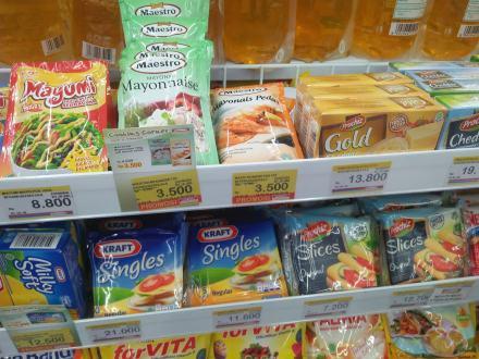 Ekspektasi Peak Season Idul Fitri, Produsen Consumer Goods Mulai Pacu Produksi