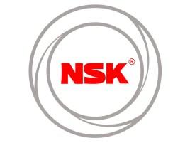 Logo NSK bearing