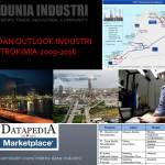 Data dan Outlook Industri Petrokimia 2009-2016