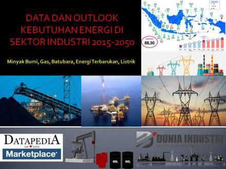 """<span itemprop=""""name"""">Data dan Outlook Kebutuhan Energi di Sektor Industri 2015-2050</span>"""