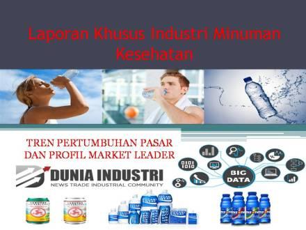 """<span itemprop=""""name"""">Laporan Riset Data Industri Minuman Kesehatan (Tren Pertumbuhan dan Profil Market Leader)</span>"""