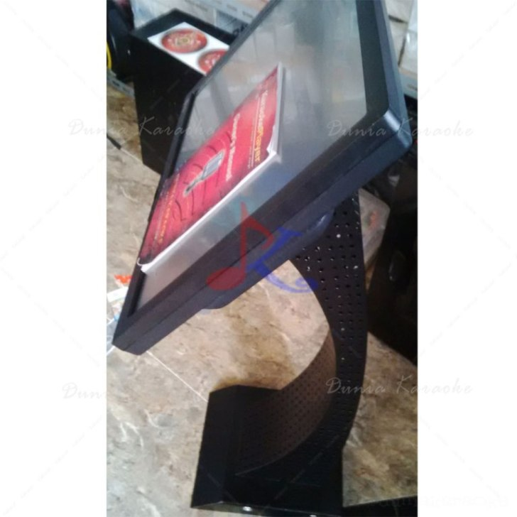 Bracket Stand LCD Touchscreen