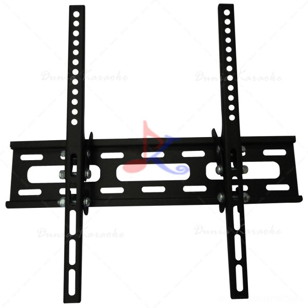 "Bracket TV Innovo WB 115 B  <ul> 	<li>TV size : 32"" - 55""</li> 	<li>LOad Capacity : 50 kg</li> 	<li>Vesa Size : 600 x 400 mm</li> </ul>   Bracket TV Innovo WB 115 B"