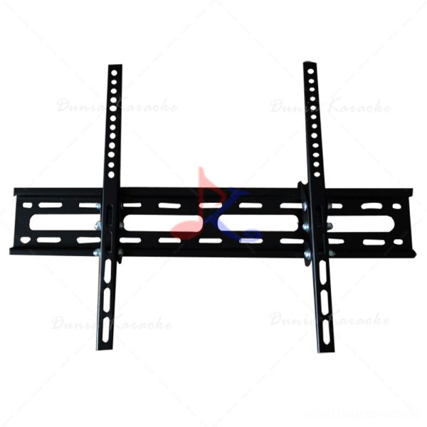 "Bracket TV Innovo WB 233  <ul> 	<li>TV size : 23"" - 56""</li> 	<li>LOad Capacity : 35 kg</li> 	<li>Vesa Size : 400 x 400 mm</li> </ul>   Bracket TV Innovo WB 233"