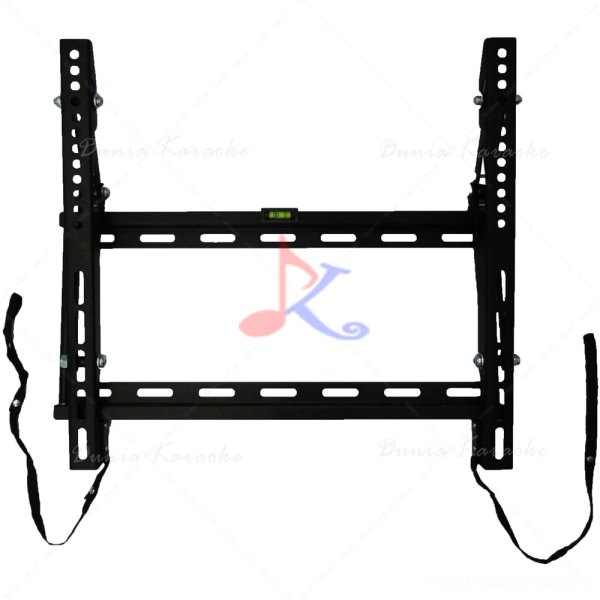 "Bracket TV Innovo WB 234  <ul> 	<li>TV size : 26"" - 42""</li> 	<li>LOad Capacity : 35 kg</li> 	<li>Vesa Size : 400 x 400 mm</li> </ul>   Bracket TV Innovo WB 234"
