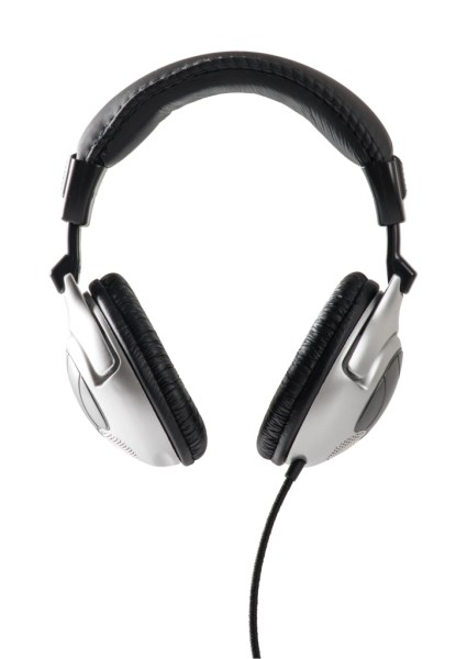 Headphone Proel HFJ600 Professional DJ headphones (1)