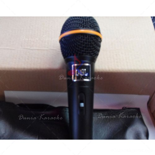 Microphone Kabel JBL M 90s High Output Dynamic Microphone