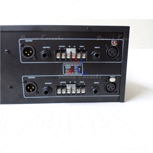 Equalizer DBX 1231 Profesional Graphic Equalizer