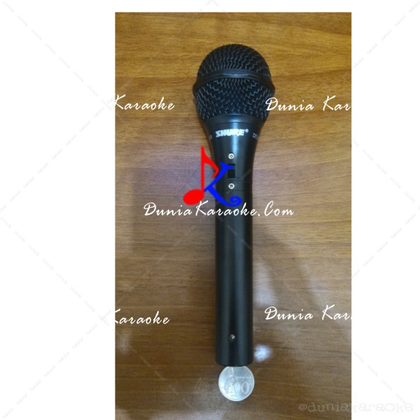 Microphone Kabel Shure SMTECH 959 Super Edition