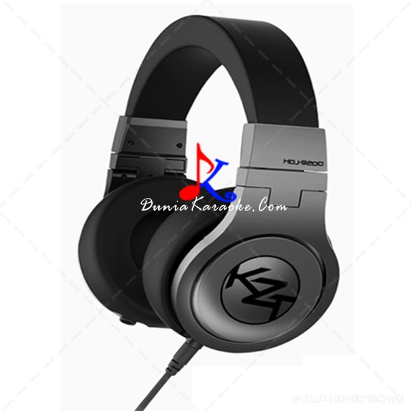 Stereo Headphone Krezt HDJ 9200