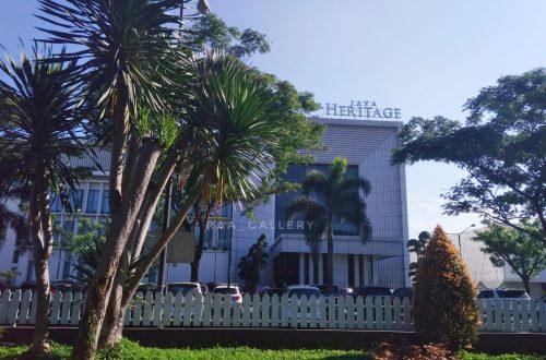 java heritage hotel pwt