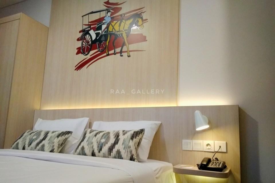 kamar cordia hotel badara yogya