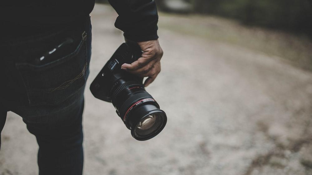 Cara Mendapatkan Uang dari Hobi Fotografi dengan engikuti lomba fotografi