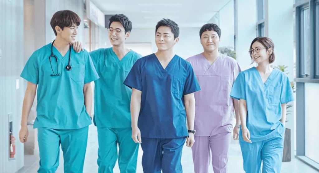 Drama Korea Terbaik di Tahun 2020