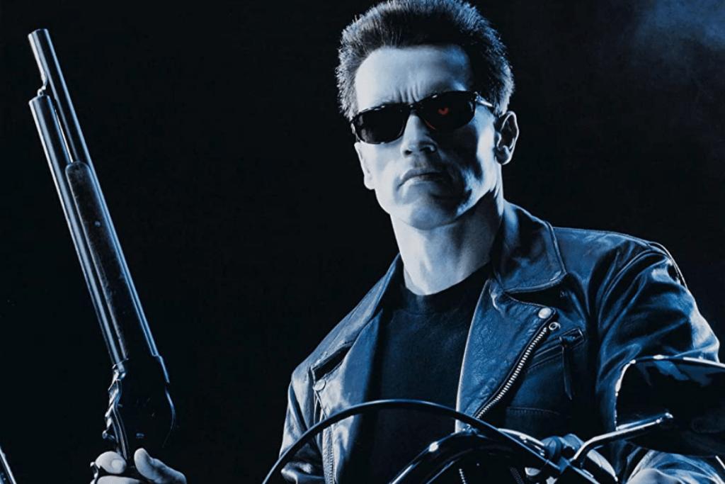 10 film Action Terbaik Dunia  - terminator