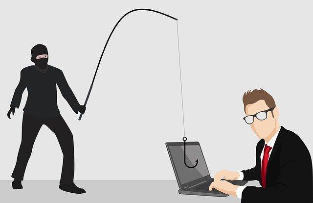definisi dan ciri-ciri phising