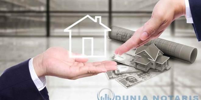 Biaya Notaris Over Kredit Rumah