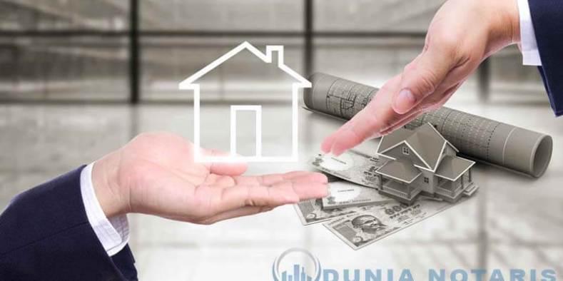 Berapa Biaya Notaris Over Kredit Rumah Berikut