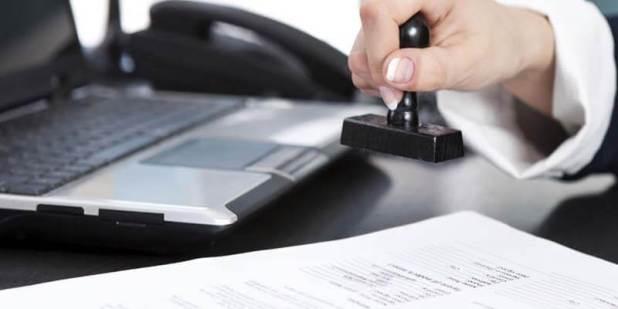 Syarat pembuatan PT notaris