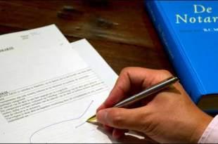 Cari Tahu Syarat dan Biaya Pembuatan CV di Notaris