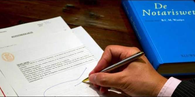Biaya Pembuatan Cv Di Notaris Persyaratannya
