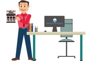 Biro Jasa Pengurusan SIUJK Profesional