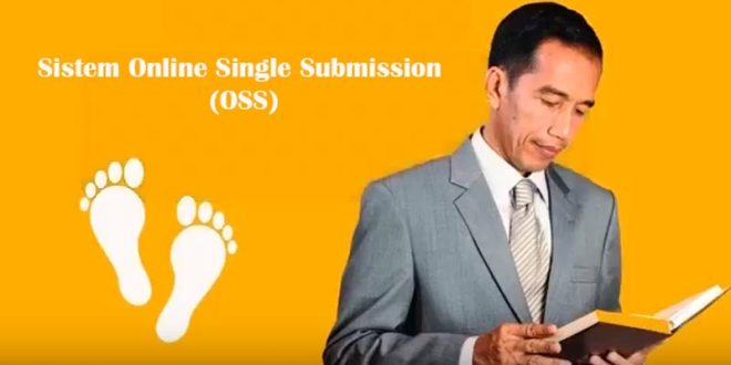 Online Single Submission