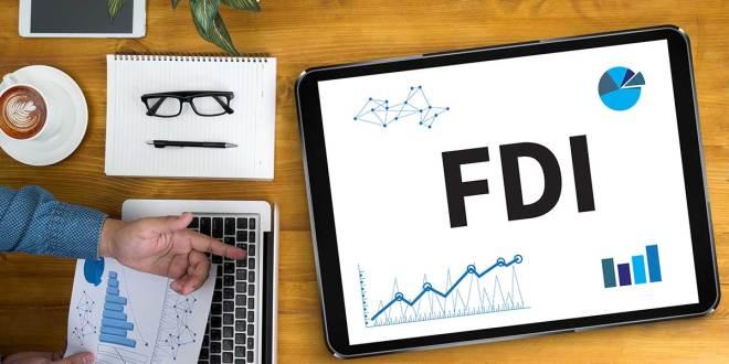 Horizontal - 3 Types of FDI Companies in Indonesia