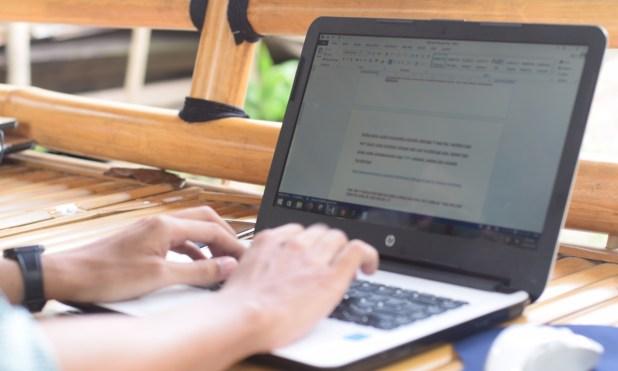 Pemesanan nama perusahaan - Bikin PT Online Lewat AHU Sangat Mudah, Begini Caranya! - penerbitdeepublish.com