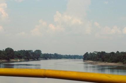 Anak Sungai Batanghari
