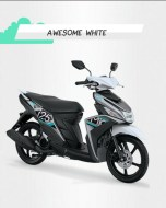 kredit-motor-yamaha-mio-m3-125-putih