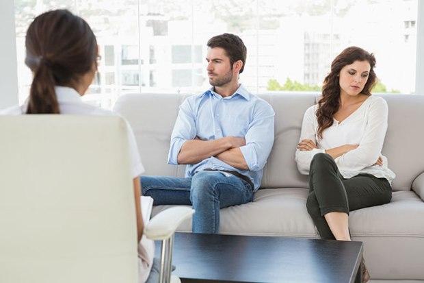 acudir al divorcio