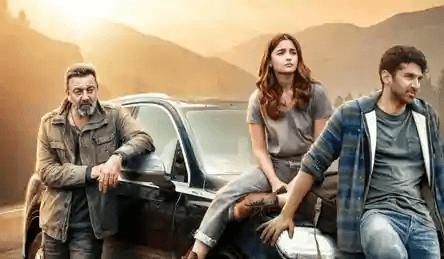 आलिया भट्ट की फिल्म सड़क2 के ट्रेलर को मिले यू ट्यूब पर सबसे ज्यादा डिसलाइक