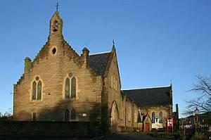 St Joseph's, Dundee