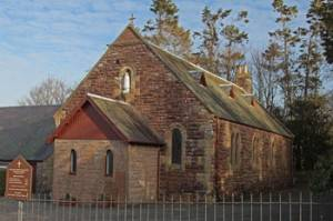 Our Lady of Perpetual Succour, Auchterarder