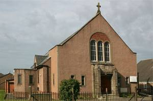 Our Lady of Sorrow's, Dundee