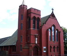 Our Lady of Good Counsel, Broughty Ferry