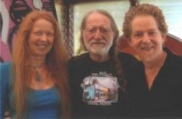 Day 45: Willie Nelson Peace Research Institute