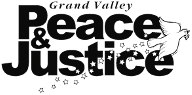 Day 60: Grand Valley Peace and Justice