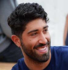 Florian Boussir