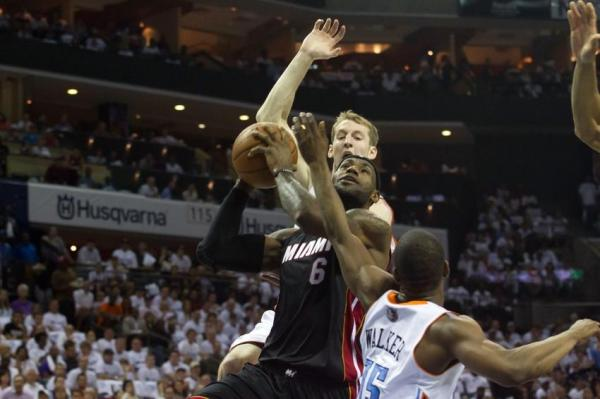 A guide to Monday night's NBA playoff action
