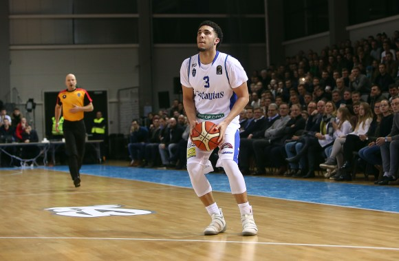 NBA Draft: Is LiAngelo Ball a fit for the Minnesota Timberwolves?
