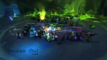 ToS-Mythic Desolate Host - 31.07.17