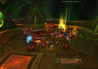 Antorus-Mythic Portal Keeper Hasabel - 08.01.18