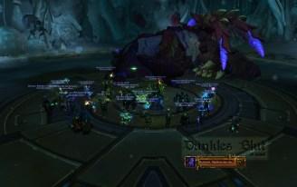 Uldir-Mythic Mythrax - 18.11.18
