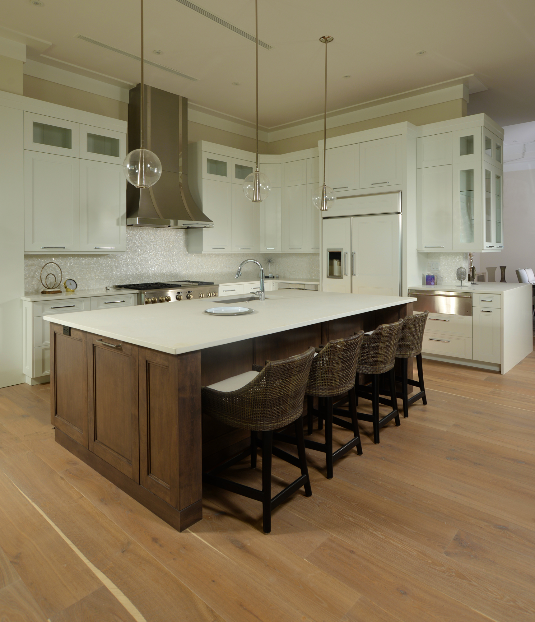 luxury kitchen photos | dunlap construction | vero beach fl