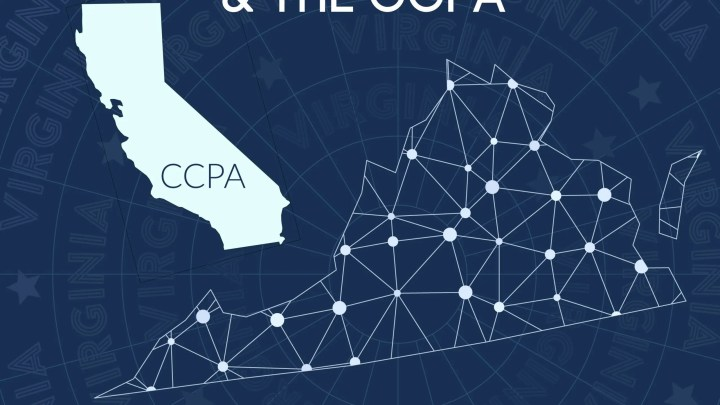Your Virginia Business & The CCPA